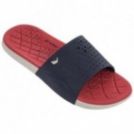 RIDER INFINITY SLIDE AD 23427 BLUE RED
