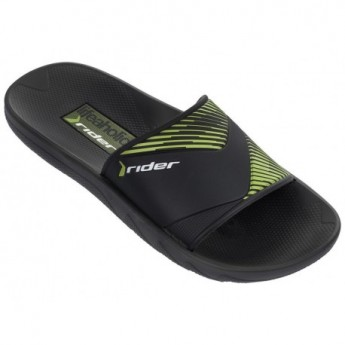 RIDER MONTREAL II AD 21675 BLACK GREEN