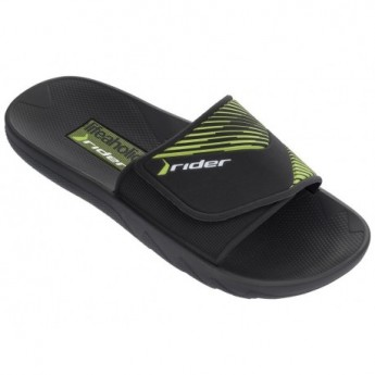 RIDER VANCOUVER II AD 21675 BLACK GREEN
