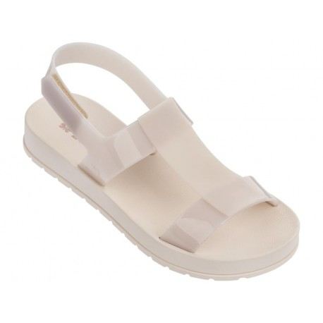 EVER nude flat roman flip flops for woman