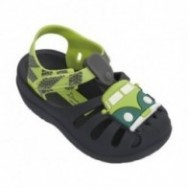 IPANEMA SUMMER IV BABY 24314 DARK GREY GREEN