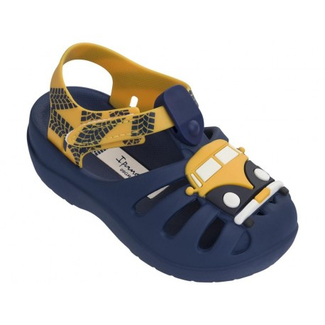 IPANEMA SUMMER IV BABY 24467 BLUE YELLOW