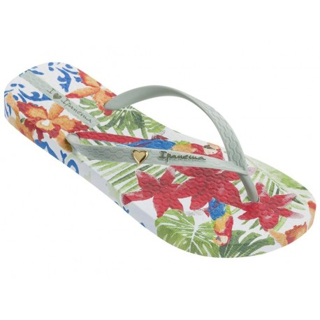 Ipanema Chancla Dedo Estampado Summer Fem
