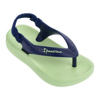 IPANEMA ANAT. SOFT BABY 22497 GREEN BLUE