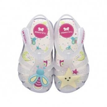 ZAXY GLOW IN THE DARK BABY 90271 CRYSTAL