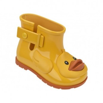 MINI MELISSA SUGAR RAIN II BB 01638 YELLOW AMARILLO