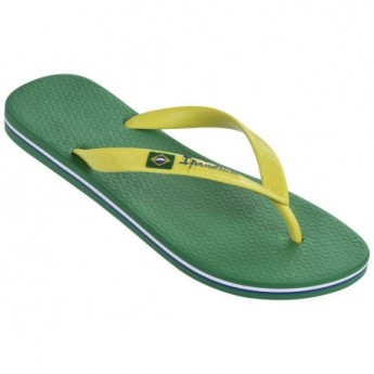 IPANEMA CLAS BRASIL II AD 23183 GREEN YELLOW