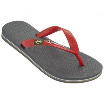 IPANEMA CLAS BRASIL II KIDS 22196 GREY RED