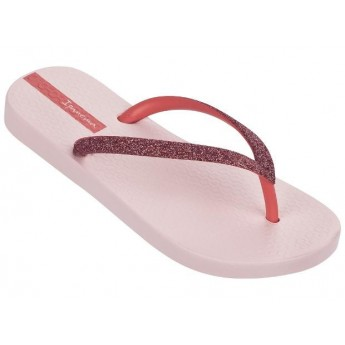 IPANEMA LOLITA IV KIDS 22315 PINK RED