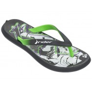 RIDER ENERGY IV KIDS 24124 GREY GREEN