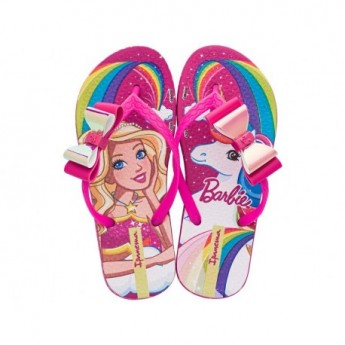 IPANEMA BARBIE FANTASIA K 22619 PINK
