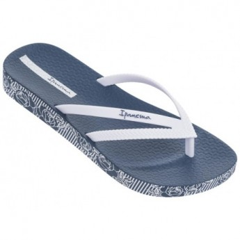 IPANEMA BOSSA SOFT II FEM 22412 BLUE WHITE