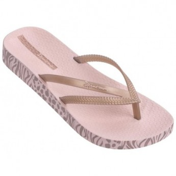 IPANEMA BOSSA SOFT II FEM 24185 LIGHT PINK ROSE