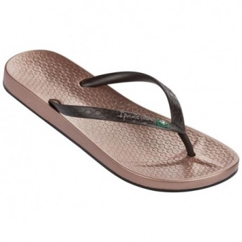 IPANEMA ANAT BRILLIANT III FEM 24188 ROSE BROWN
