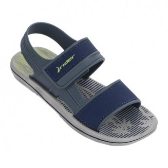 RIDER SANDAL KIDS 21929 GREY BLUE