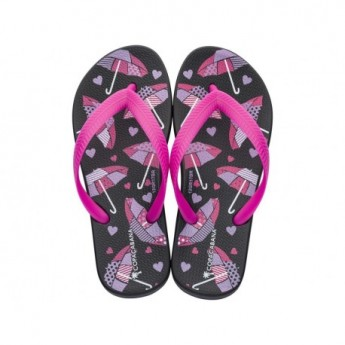 COPACABANA KIDS 22295 BLACK PINK