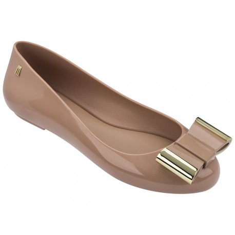 MELISSA SPACE LOVE II AD 01674 BROWN MARRON
