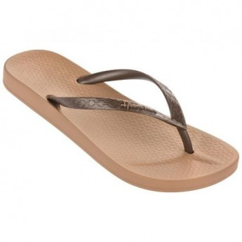 IPANEMA ANATOMICA TAN FEM 22350 MARRON