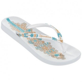 IPANEMA ANAT. LOVELY VI FEM 21552 WHITE