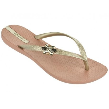 IPANEMA STAR FEM 21053 MARRON DORADO