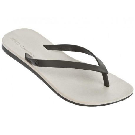 MELISSA + IPANEMA flat finger flip flops for woman