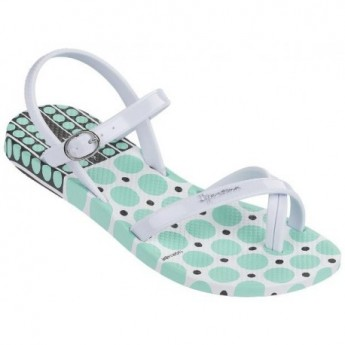 IPANEMA FASHION SD III KIDS 22543 BLANCO
