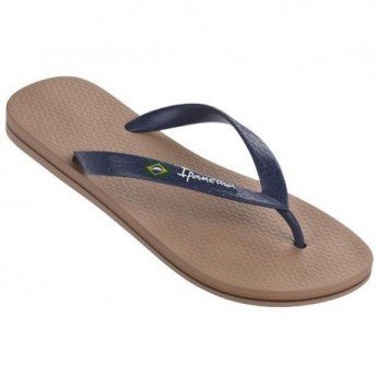 IPANEMA CLAS BRASIL II AD 22442 BROWN BLUE