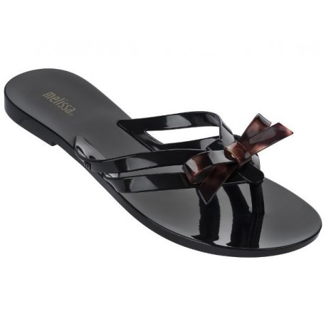 MELISSA GIRLISH AD 52812 BLACK TORTOISE-NEGRO CAREY