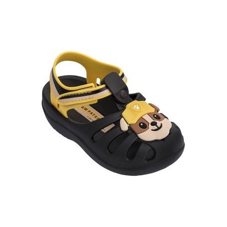 PATRULHA CANINA FRIENDS flat crab sandals for baby