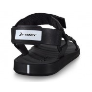 free-papete-black-flat-open-sandals-for-man