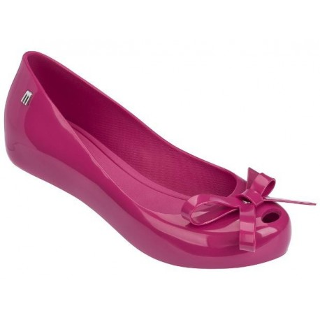 MELISSA ULTRAGIRL BOW AD 01148 PINK PINK
