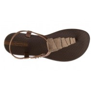 charm-v-cristina-pedroche-brown-flat-finger-sandals-for-woman