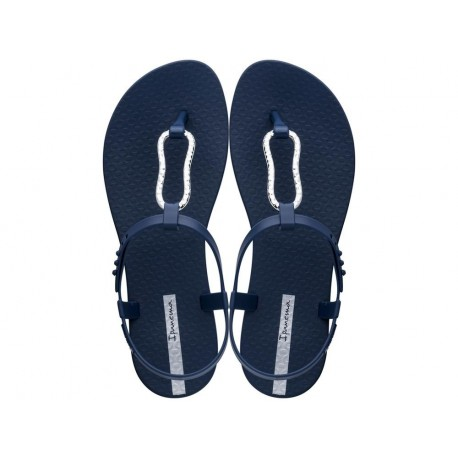 CLASS MOOD blue finger sandals for woman