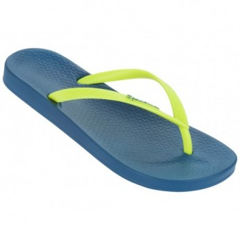IPANEMA ANATOMICA TAN FEM 23149 BLUE YELLOW