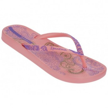 IPANEMA ANAT. LOVELY V FEM 22750 PINK PINK PINK PURPLE