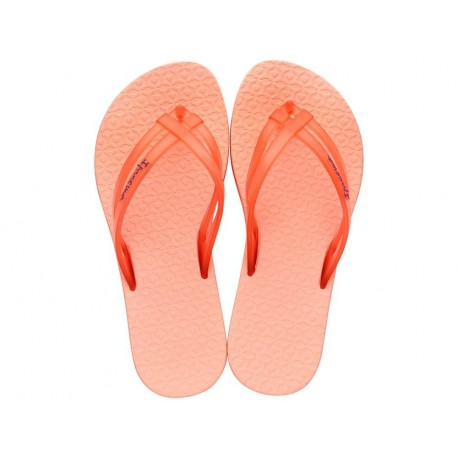 IPANEMA MAIS TIRAS KIDS 22309 ORANGE