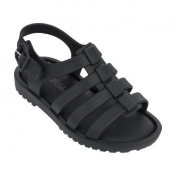 MINI MELISSA FLOX BB 50603 BLACK NEGRO